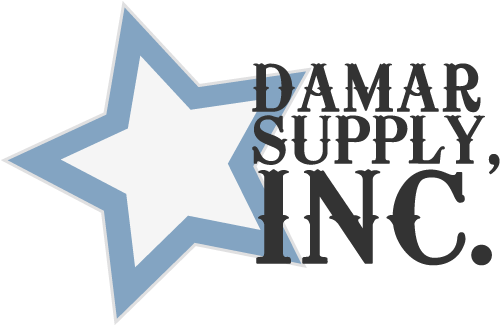 Damar Supply, Inc.  -- Enter